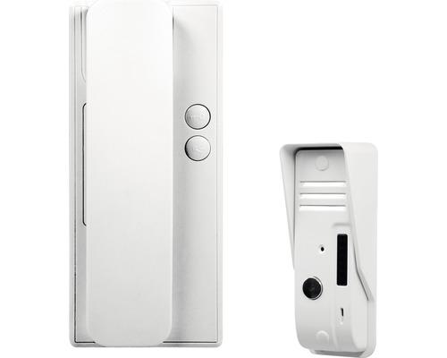 Interphone audio avidsen 112110 blanc
