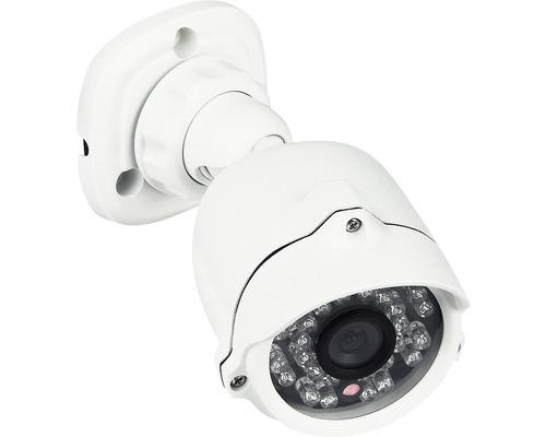 Caméra de sécurité CCTV supplémentaire avec mode jour Legrand 369400 blanc