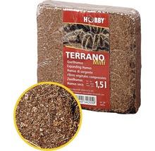 Substratblock HOBBY Terrano Quellhumus 1,5 l-thumb-0