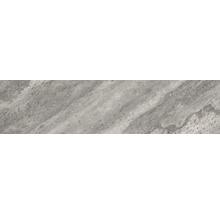 Plinthe Portman gris 8x45cm-thumb-0