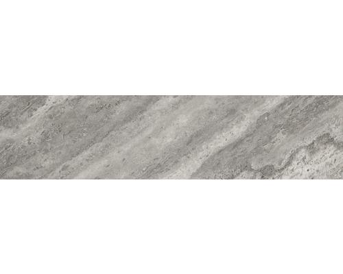 Plinthe Portman gris 8x45cm-0