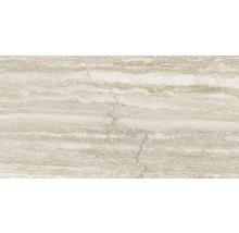 Carrelage pour sol en grès cérame fin Portman almond 32x62,5cm-thumb-3