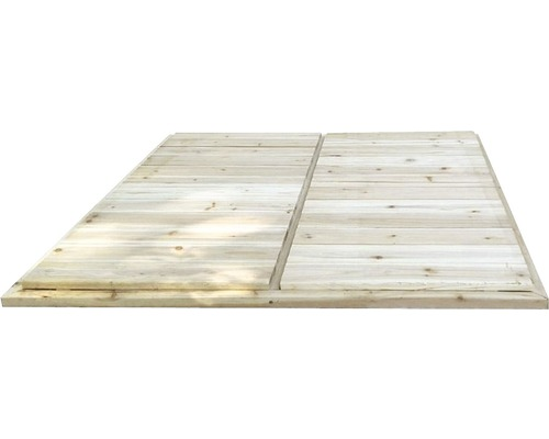 Plancher EXIT Loft/Crooky 100