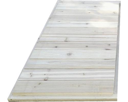 EXIT plaque de plancher Loft 150