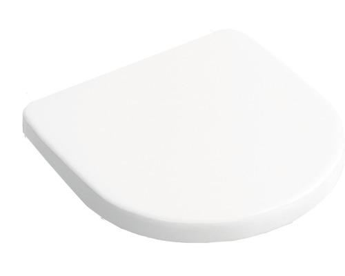 Villeroy & Boch Architectura Compac Abattant WC 9M66S2 blanc-0