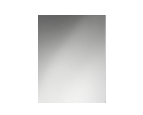 Kristallspiegel Eckig 50 x 40 cm