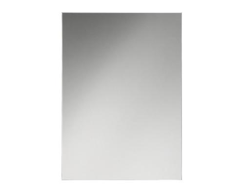 Kristallspiegel Eckig 40 x 30 cm