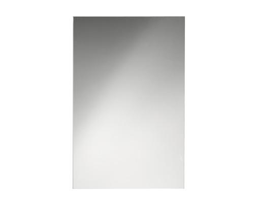 Kristallspiegel Eckig 60 x 40 cm