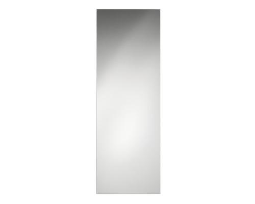 Türspiegel Eckig 111 x 39 cm zum kleben