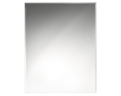 Kristallspiegel Century Eckig 55 x 70