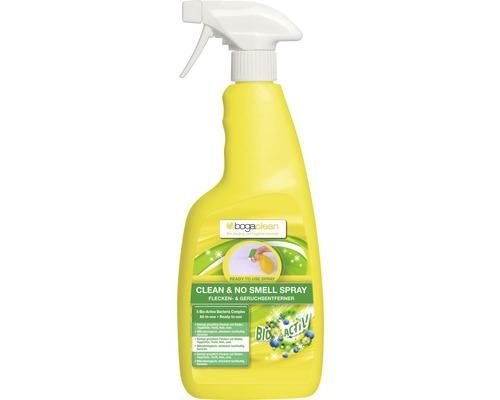 Nettoyant bogaclean Clean & Smell spray, 750 ml