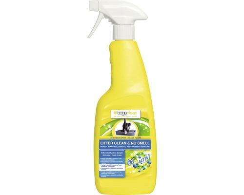 Nettoyant bogaclean Litter Box spray, 500 ml
