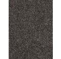 Teppichboden Velours Anne braun 400 cm breit (Meterware)