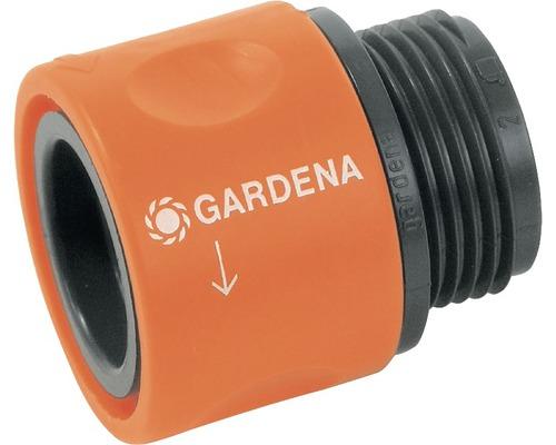 "GARDENA SB - Pièce de raccordement pour tuyau 3/4""-0"