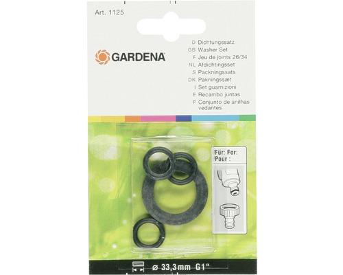 Kit de joints GARDENA système 1 pouce