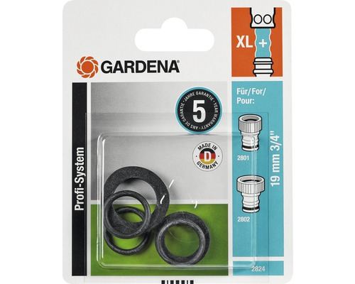 Système pro Kit de joints GARDENA