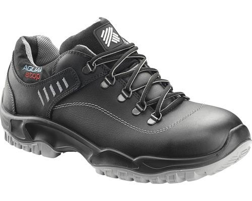 S3 Chaussures basses de sécurité noir Taille 39