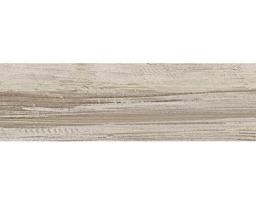 Carrelage pour sol en grès cérame fin Tribeca Anti miel 20,2x66,2cm-0