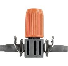 GARDENA Micro-Drip-System Regulierbarer Reihentropfer