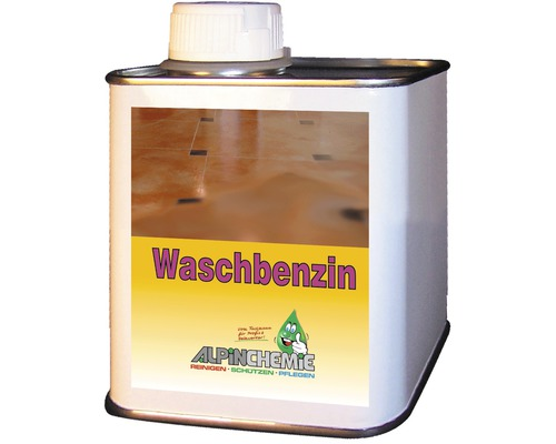Benzine AlpinChemie 0,5l