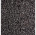 Teppichboden Schlinge Safia braun 500 cm breit (Meterware)