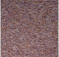 Teppichboden Schlinge Safia terra 400 cm breit (Meterware)