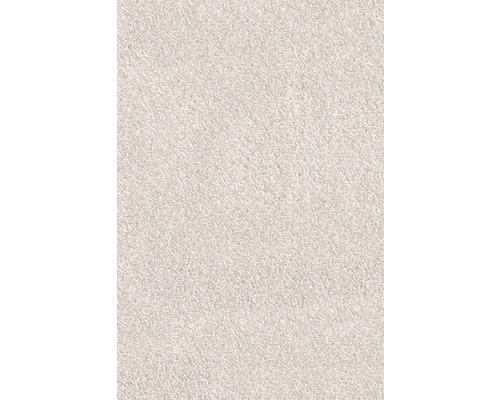 Teppichboden Frisé Leila hellbeige 500 cm breit (Meterware)