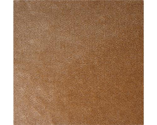 Teppichboden Frisé Leila kupfer 400 cm breit (Meterware)