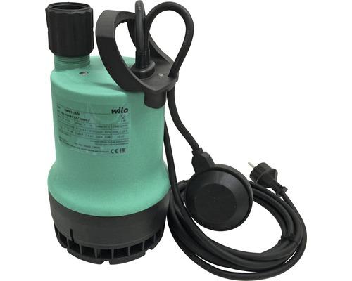 Pompe submersible pour eaux usées Wilo TWM32/8