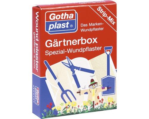 Pansement spécial Gothaplast trousse jardin, 7unités
