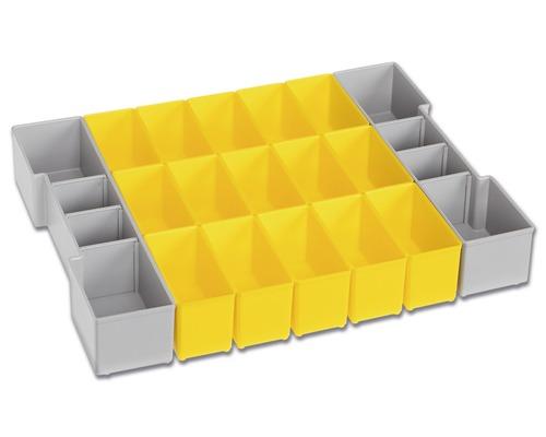 Ensemble de casiers B3 pour L-BOXX
