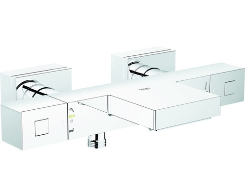 Mitigeur thermostatique bain/douche Grohe Grohtherm Cube 34497000
