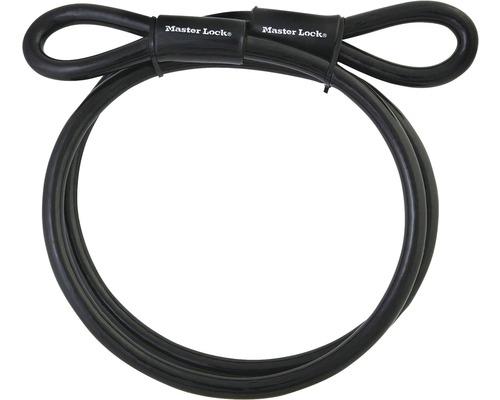Câble à boucles Master Lock 49EURD 3,0m x Ø10 mm