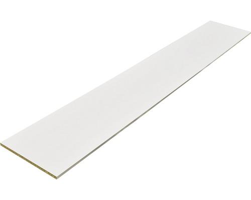 Panneau d''ammeublement blanc 19x200x2630 mm