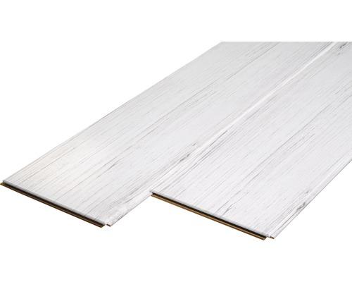 Panneau décoratif Quadro Plus Arctic Pine 12x200x2000mm