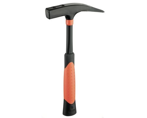 Latthammer Picard Stahl 600 g mit Gummiertem Griff und Magnet