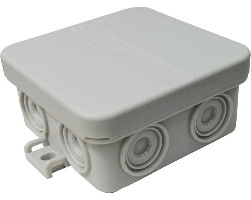 Boîte de dérivation SD7 75x75mm 10 pièces Spelsberg 33290701