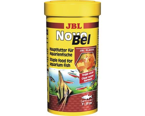 JBL NovoBel nourriture principale 250ml