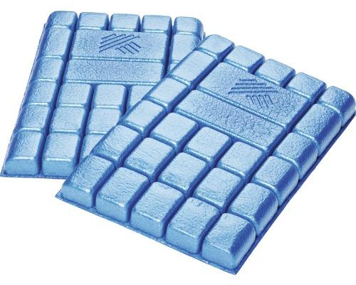 Genouillères Hammer Workwear bleu