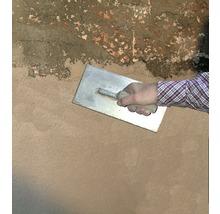 Enduit d''assainissement BAUMIT pour la rénovation d''ouvrage de maçonnerie humide et salin, pour l''intérieur et l''extérieur 25 kg-thumb-3