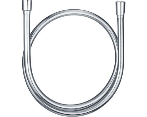 Brauseschlauch Kludi suparaflex 1,25 m 6107105-00 silber