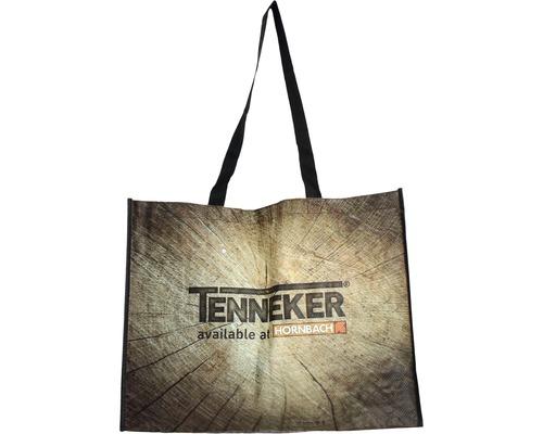 Sacoche plastique Tenneker® 50 x 40 cm