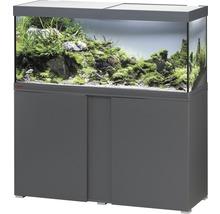 Kit complet d'aquarium EHEIM Vivaline 240 LED avec éclairage à LED, chauffage, filtre et meuble bas anthracite-thumb-0