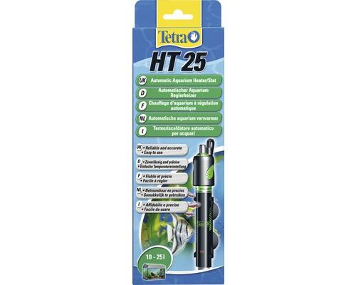 Régulateur de chauffage Tetra HT 25
