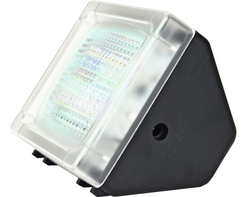Simulateur de télévision factice Security avec 20 LED extra lumineuses et colorées X4-Life