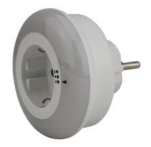 Veilleuse à LED avec connecteur intermédiaire et changement de couleur-thumb-0