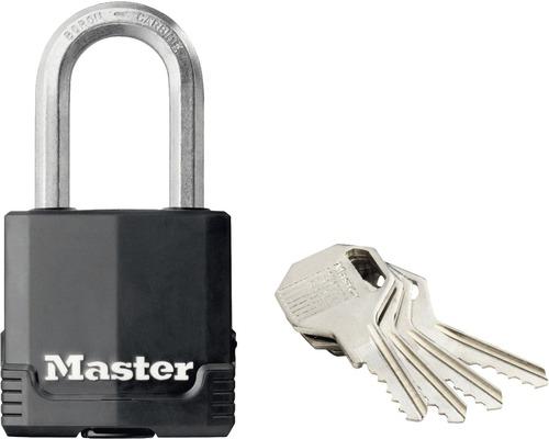 Vorhängeschloss Master Lock 48 mm, hoher Bügel