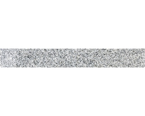 Socle en granit Palace gris 61x8 cm