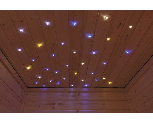 Ciel étoilé LED Calienta