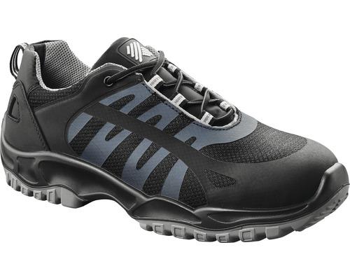 S1P Chaussures basses de sécurité noir 39